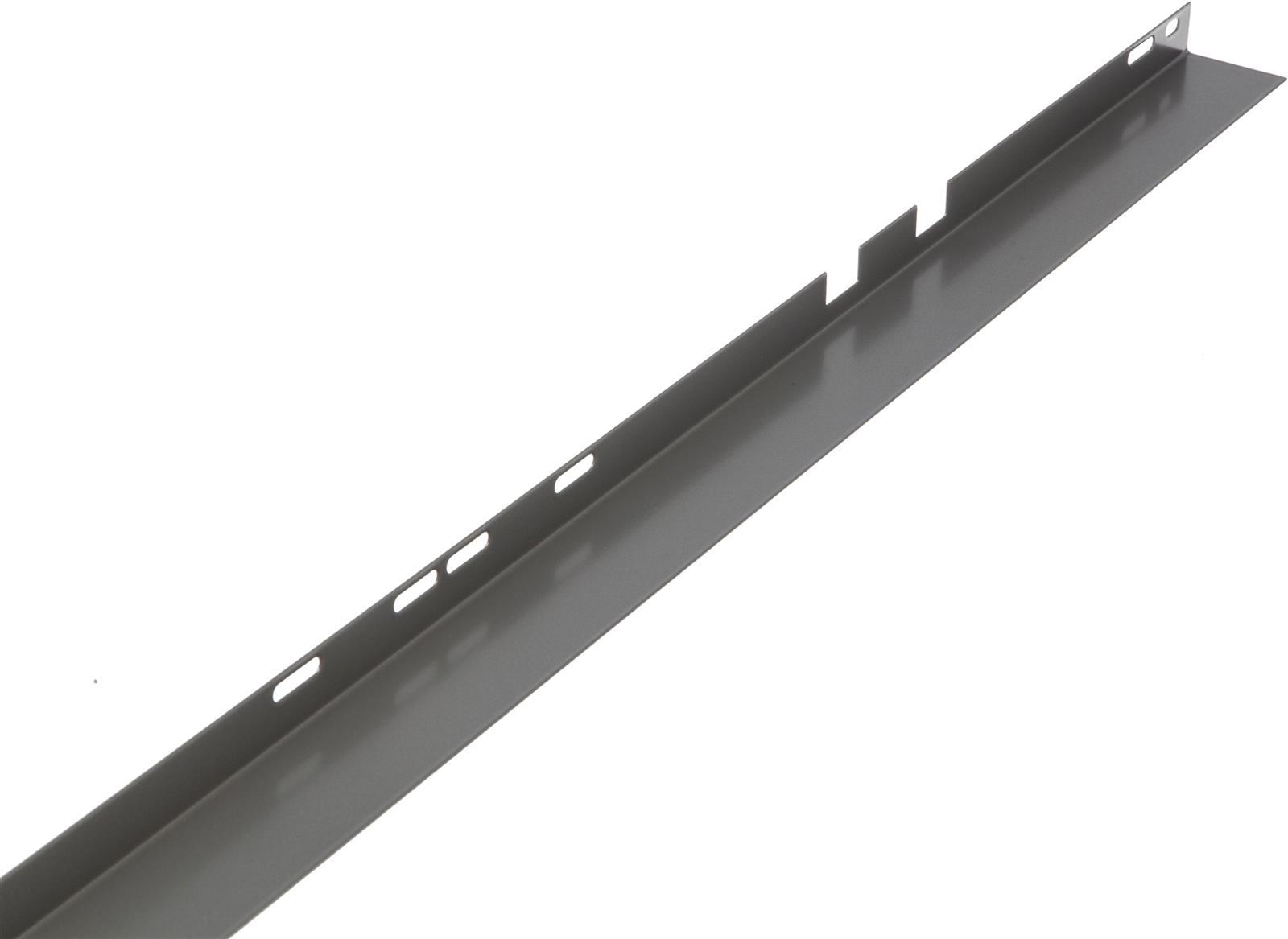 Sidolist S43/33/23 185 cm H/V. RF
