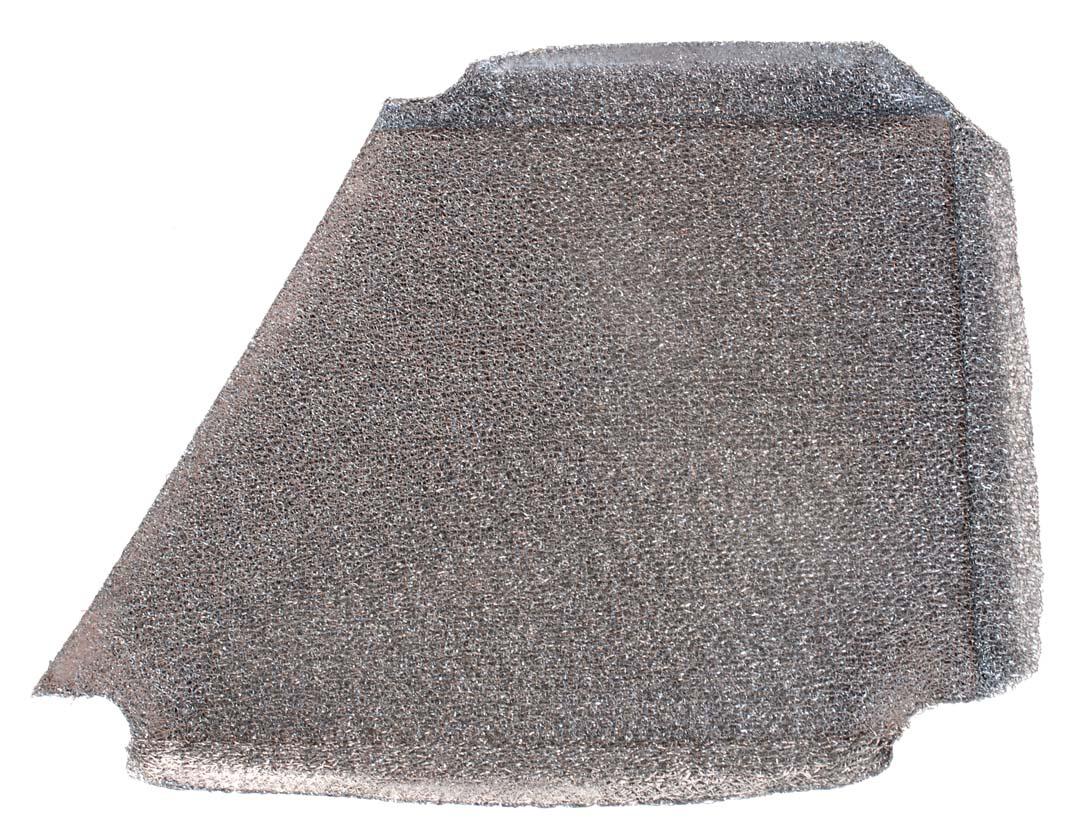 Fettfilter metall