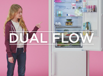 Dual Flow